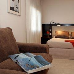 Отель Park 3* Улучшенный номер с 2 отдельными кроватями