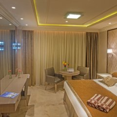 Отель Adams Beach 5* Улучшенный номер с различными типами кроватей