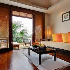 Отель Ayara Hilltops Boutique Resort And Spa 5* Люкс фото 2