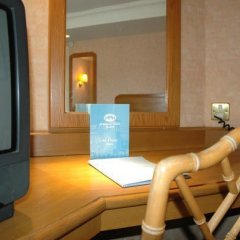 Preston Park Hotel 3* Стандартный номер