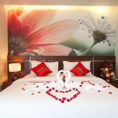 The Crystal Beach Hotel комната для гостей фото 2