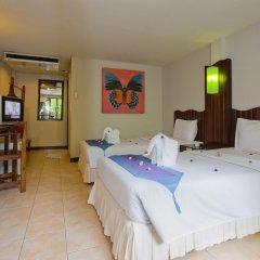 Отель Kata Country House комната для гостей фото 10