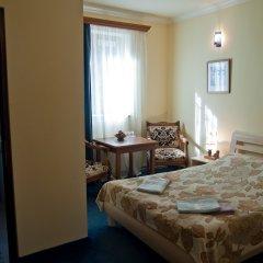 Отель Casanova Inn 3* Номер Комфорт