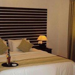 Отель Alegria - The Goan Village 2* Номер Делюкс с различными типами кроватей фото 18
