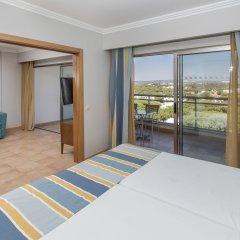 Отель Alfagar Alto da Colina 4* Апартаменты с различными типами кроватей