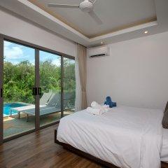 Отель Villa Maluku 4* Вилла