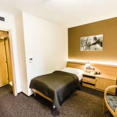 Отель Archibald City 4* Стандартный номер фото 12