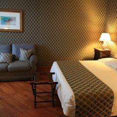 Hotel Pierre Milano комната для гостей фото 13
