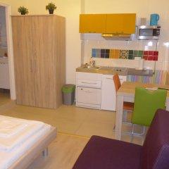 Отель Amber Gardenview Studios популярное изображение