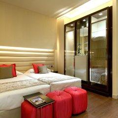 Отель Vincci Capitol 4* Стандартный номер с различными типами кроватей