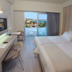 Nestor Hotel 3* Улучшенный номер с различными типами кроватей