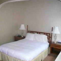 Windsor Inn Hotel 2* Номер Делюкс с различными типами кроватей
