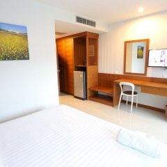 Отель Rojjana Residence удобства в номере фото 2