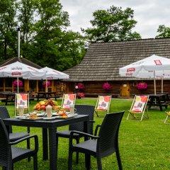 Отель Boss Польша, Варшава - 3 отзыва об отеле, цены и фото номеров - забронировать отель Boss онлайн помещение для мероприятий