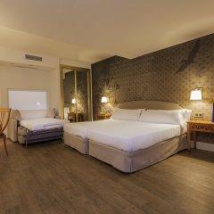 Hotel Fénix Torremolinos - Adults Only 4* Улучшенный номер с различными типами кроватей