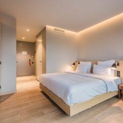 Urban Lodge Hotel 4* Стандартный номер с двуспальной кроватью