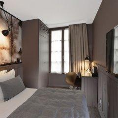 Отель Hôtel Hélios Opéra 4* Улучшенный номер с различными типами кроватей