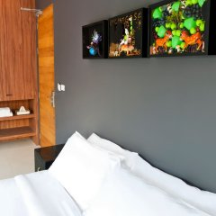 Pimnara Boutique Hotel комната для гостей фото 8