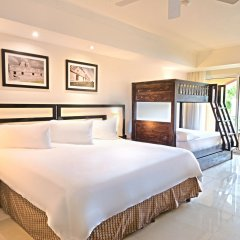 Отель Sandos Playacar Select Club - Только для взрослых, Все включено Полулюкс