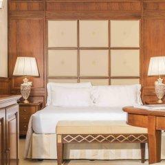 Golden Tower Hotel & Spa 5* Полулюкс Luxury с двуспальной кроватью