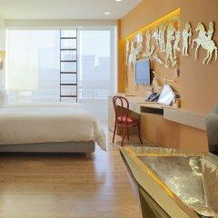 New Hotel 5* Стандартный номер с различными типами кроватей фото 6