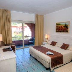 Hotel Del Golfo 4* Стандартный номер