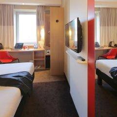 Отель ibis Yerevan Center 3* Номер категории Премиум с различными типами кроватей