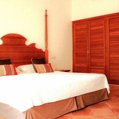 Отель Golf Santa Ponsa 4* Полулюкс с различными типами кроватей
