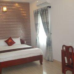 Hong Thien Backpackers Hotel 2* Стандартный номер с различными типами кроватей