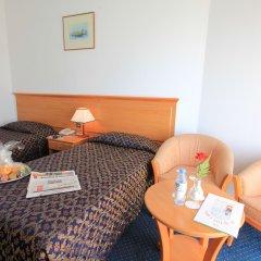 Beach Hotel Sharjah 3* Стандартный номер с различными типами кроватей
