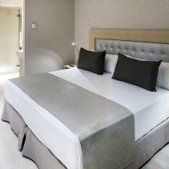 Отель Catalonia Sagrada Familia 3* Полулюкс с различными типами кроватей фото 9