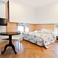 Отель Palazzo dei Concerti Номер Делюкс с различными типами кроватей