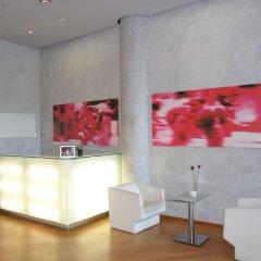 Отель INNSIDE by Meliá München Parkstadt Schwabing интерьер отеля