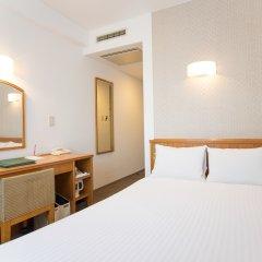 Отель Belleview Nagasaki Dejima 3* Стандартный номер фото 2
