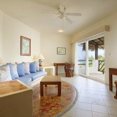 Отель Desire Riviera Maya Pearl Resort All Inclusive- Couples Only 4* Люкс с различными типами кроватей фото 2