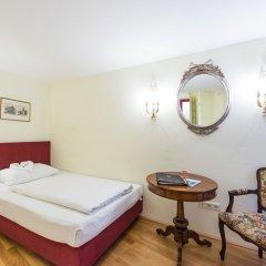 Graben Hotel 4* Стандартный номер с различными типами кроватей