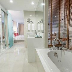 Andaman Beach Suites Hotel ванная фото 3