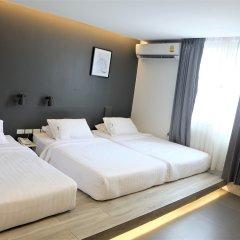 Отель Marwin Space 2* Номер Делюкс с различными типами кроватей