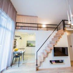 Апартаменты Mojito Apartments - Botanica Люкс с различными типами кроватей