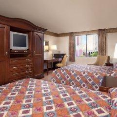 Circus Circus Hotel, Casino & Theme Park 3* Номер Manor с различными типами кроватей фото 4