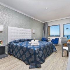 Hotel IPV Palace & Spa 4* Стандартный номер с различными типами кроватей