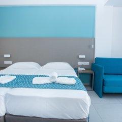 Mandali Hotel Apartments 2* Стандартный номер с различными типами кроватей