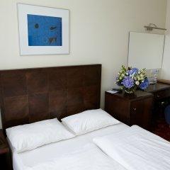 Гостиница Дона 3* Стандартный номер с различными типами кроватей фото 3