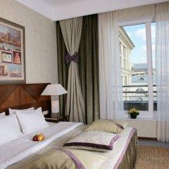 Гостиница Петр I 5* Стандартный номер с различными типами кроватей фото 12