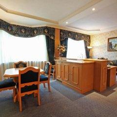 Бизнес-Отель Протон жилая площадь фото 3