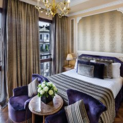 Baglioni Hotel Carlton 5* Номер Делюкс с различными типами кроватей фото 2