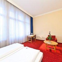 Novum Hotel Gates Berlin Charlottenburg 3* Стандартный номер с различными типами кроватей