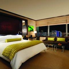 Vdara Hotel & Spa at ARIA Las Vegas 5* Студия с различными типами кроватей