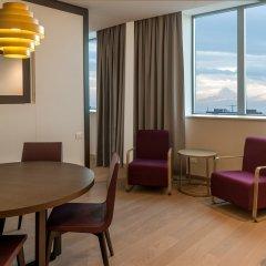 DoubleTree by Hilton Hotel Yerevan City Centre 4* Люкс с различными типами кроватей фото 3