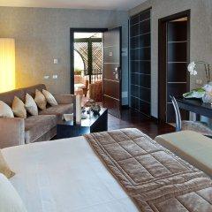 Отель c-hotels Fiume комната для гостей фото 15